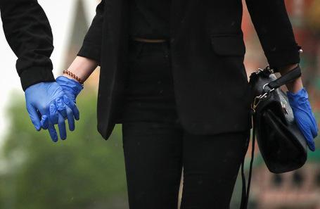 ВМинздраве назвали альтернативу перчаткам