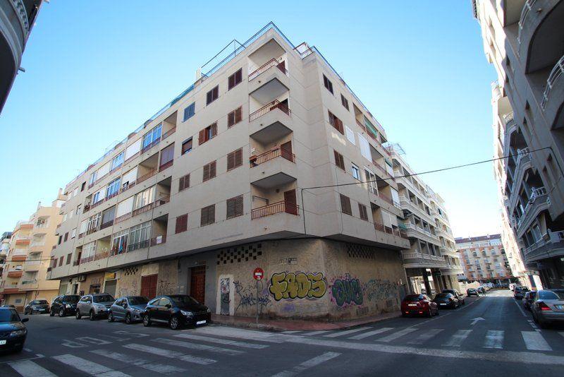Продажа недвижимости в испании от банка