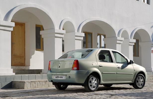 Производство старого Logan возобновят безучастия Renault