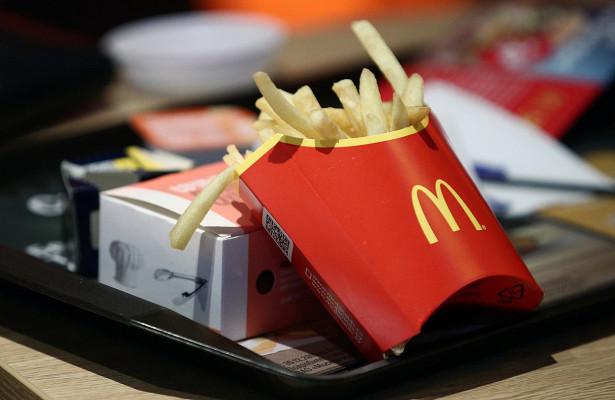 «Макдоналдс» открыл первые предприятия наДальнем Востоке