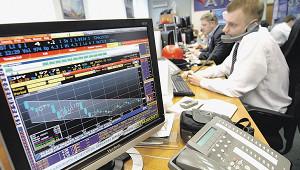 Объем активов наброкерских счетах составил 6трлн рублей