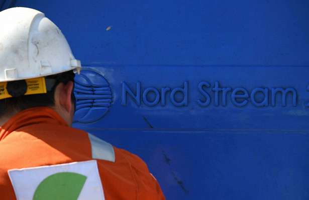 ВФРГрассказали озакрытых переговорах сСШАпо«Северному потоку— 2»