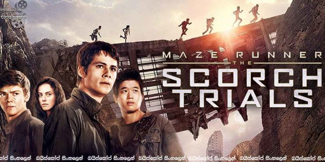 Watch Full Maze Runner: The Death Cure Movie Online