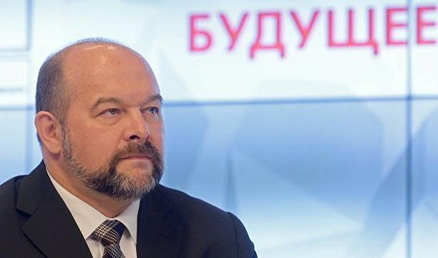 Губернатор Архангельской области: Мы— начало Арктики