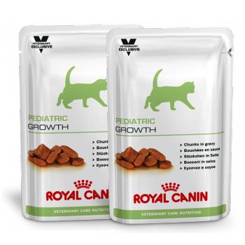 Pediatric weaning корм royal canin