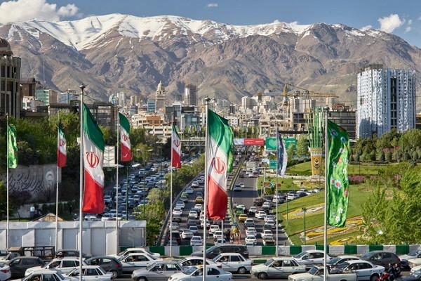Иран сообщил оснятии оружейного эмбарго