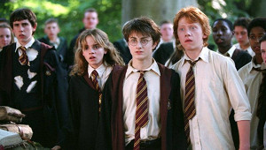 Чего страшно боялся режиссер «Гарри Поттера»