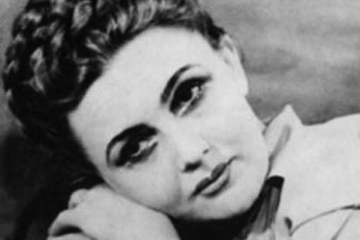ВПетербурге умерла актриса иписательница Тамара Петкевич