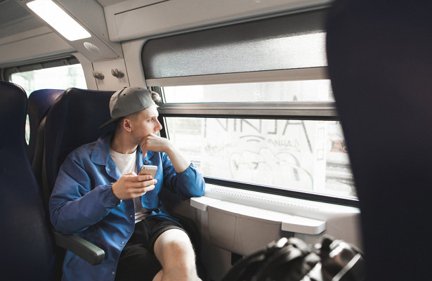 Иностранцы поделились впечатлениями отроссийских поездов