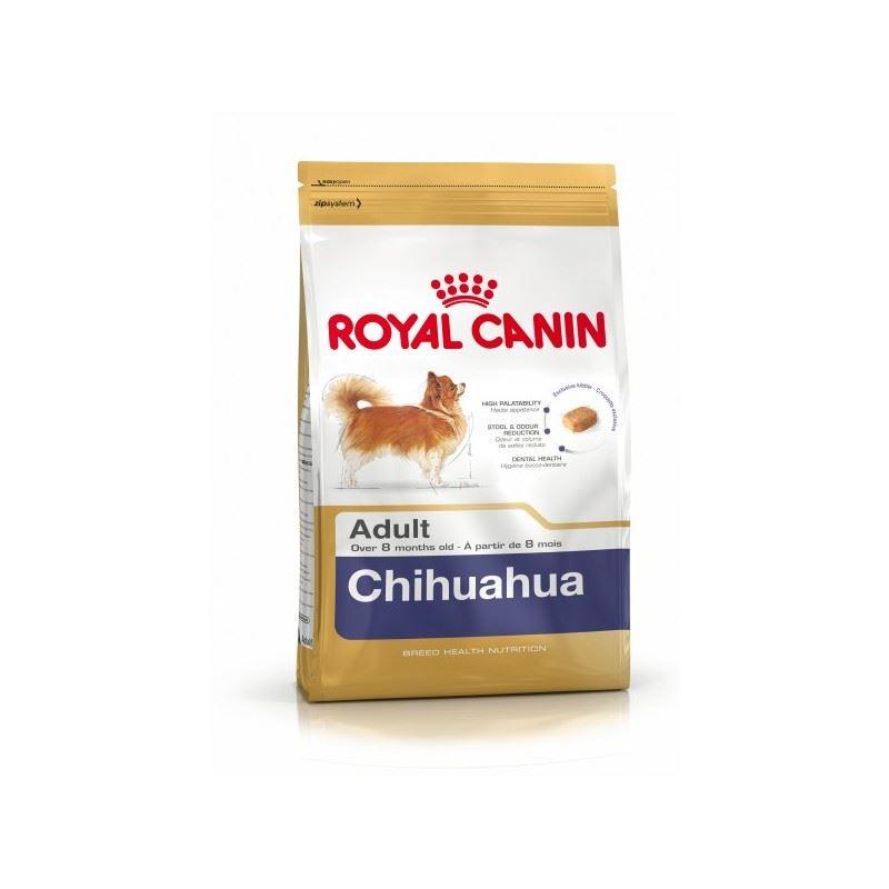 Корм royal canin chihuahua adult