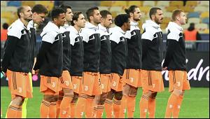 Футболисты «Ювентуса» вышли изрежима изоляции