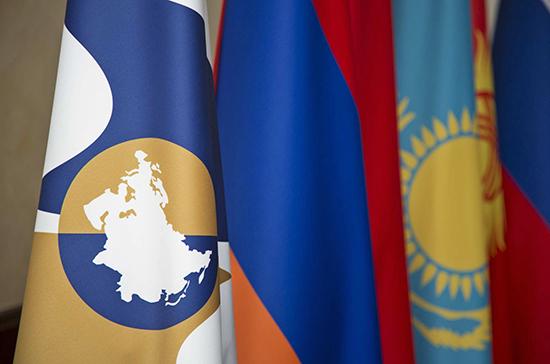 Путин отметил важность статуса наблюдателей приЕАЭС уУзбекистана иКубы