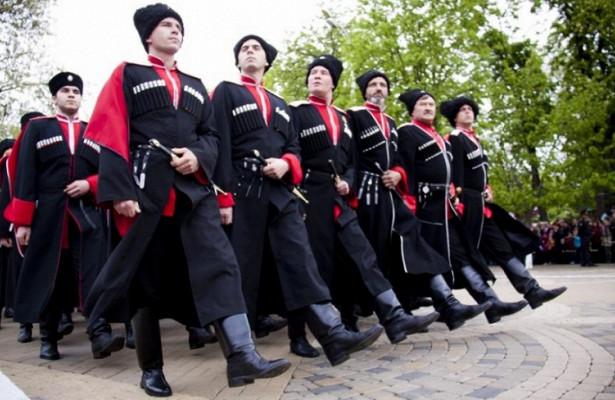 Казаки будут следить запорядком навыборах 2018 вовсех регионах, кроме Ингушетии иЧечни