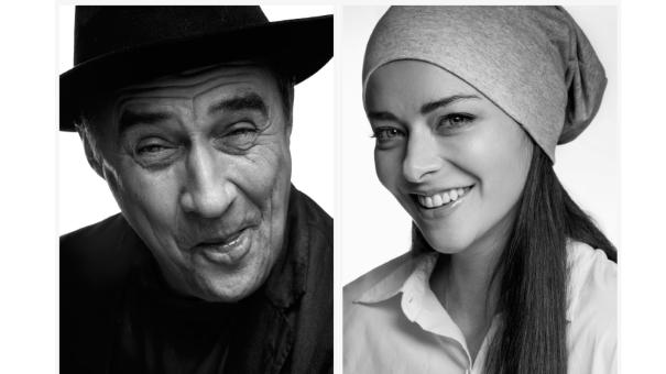 ВМоскве пройдет фотовыставка «Снимаю шляпу» вподдержку детей, победивших рак