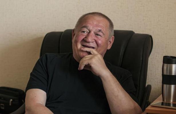Анатолий Узденский: «Какактеру попасть всериал исколько заэтоплатят»