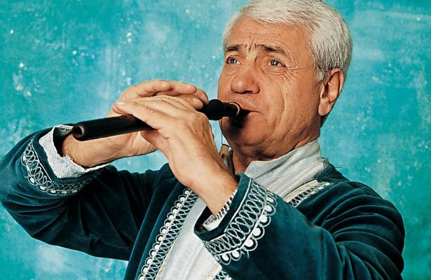 Дядя Дживан выступит ссольным концертом вМоскве