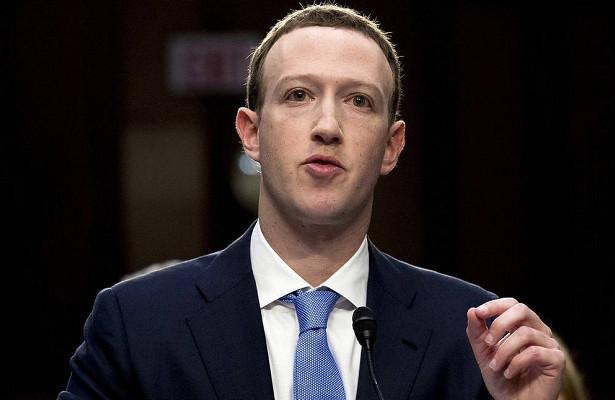 Москвич подал заявление опризнании Цукерберга банкротом
