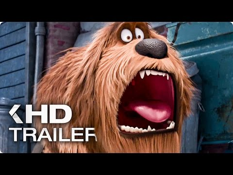 The Secret Life of Pets - Watch Full Movie