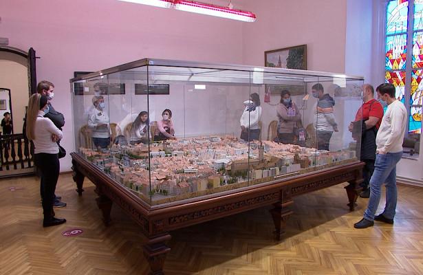 ВКалининграде стартовал музейный фестиваль «Острова»