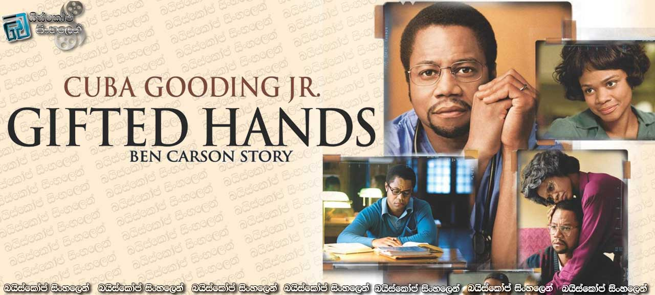 Watch Gifted Hands: The Ben Carson Story Full Movie