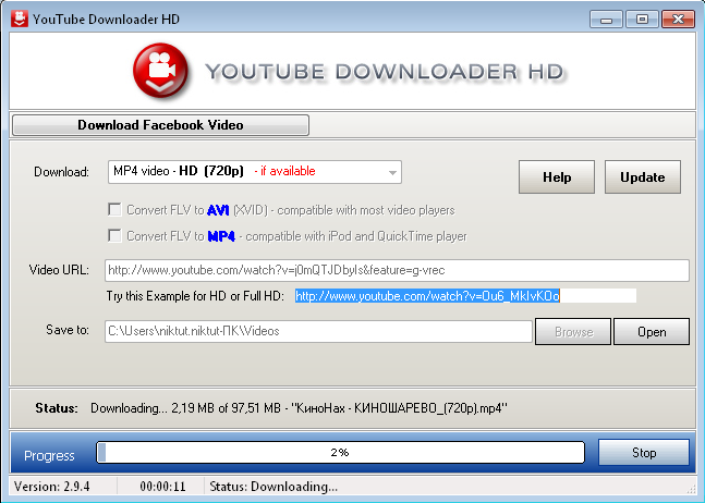 YouTube Converter Downloader - Convert to MP3