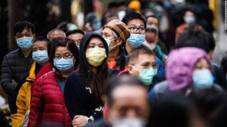 ВВОЗобратили внимание настранности пандемии: «болеют четыре страны»