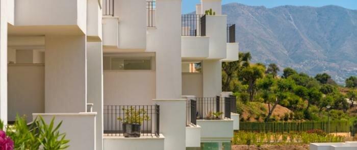 Побережье испании недвижимость