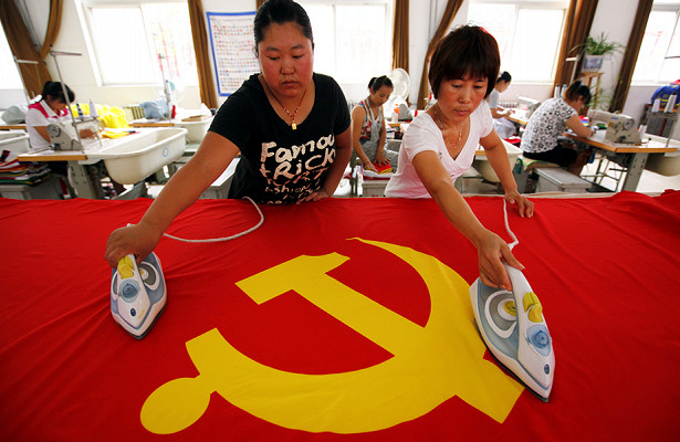 Товарам изКитая предрекли дефицит