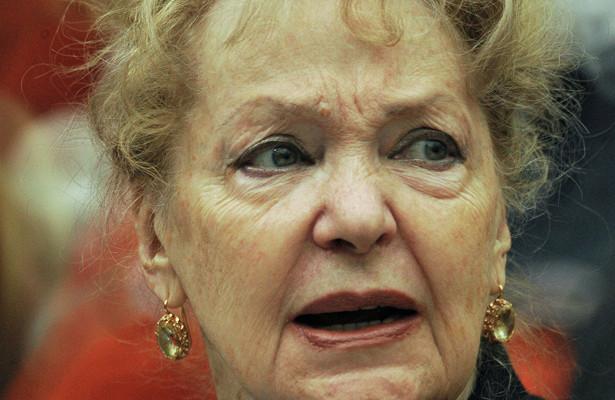«Этобылзнак свыше»: Скобцева рассказала опотере