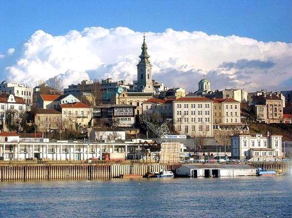 сербия туризм официальный сайт