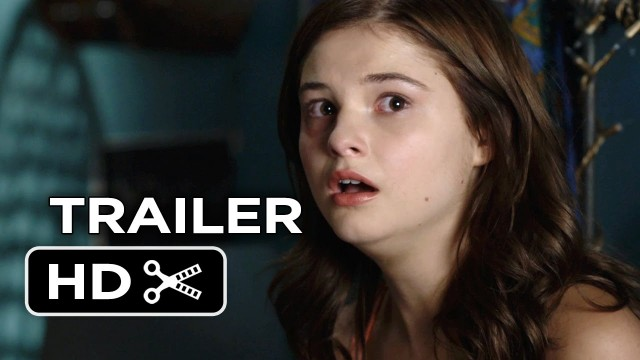 INSIDIOUS 3 OFFICIAL TRAILER 2015 ENGLISH