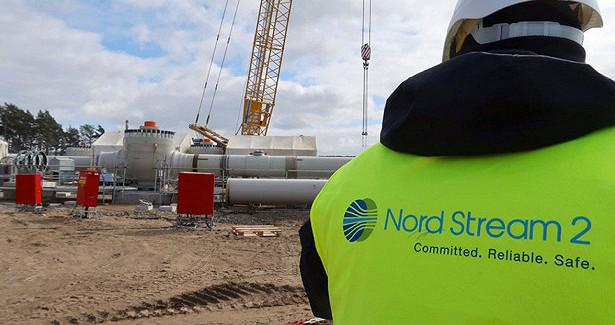 Будет лидостроен «Северный поток-2»?