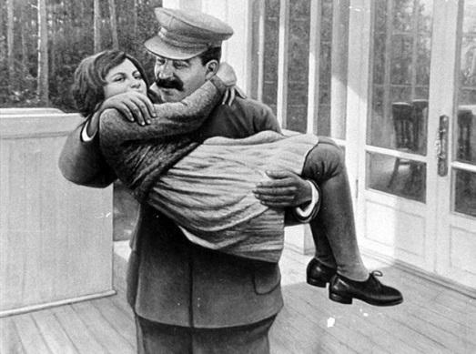 Светлана Аллилуева: судьба дочери Сталина