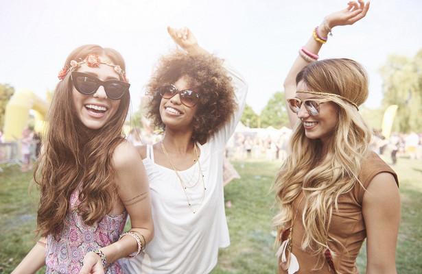 Самые яркие музыкальные фестивали этого лета
