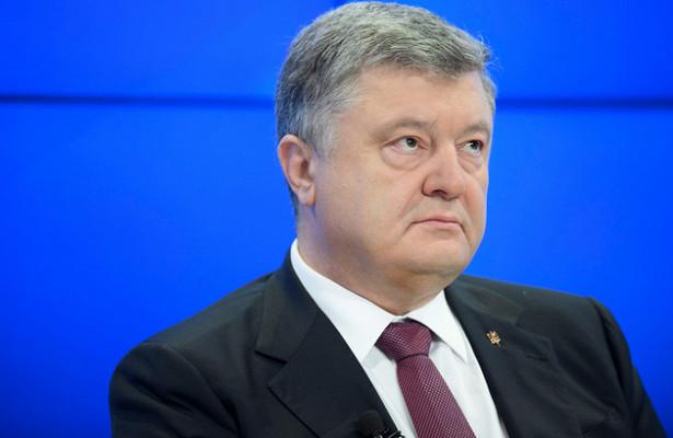 Украинцы против президента Порошенко