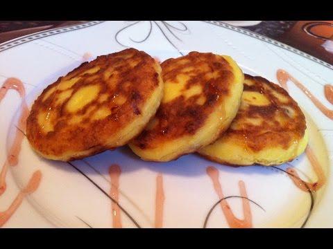 Сырники быстро и вкусно рецепты с фото пошагово