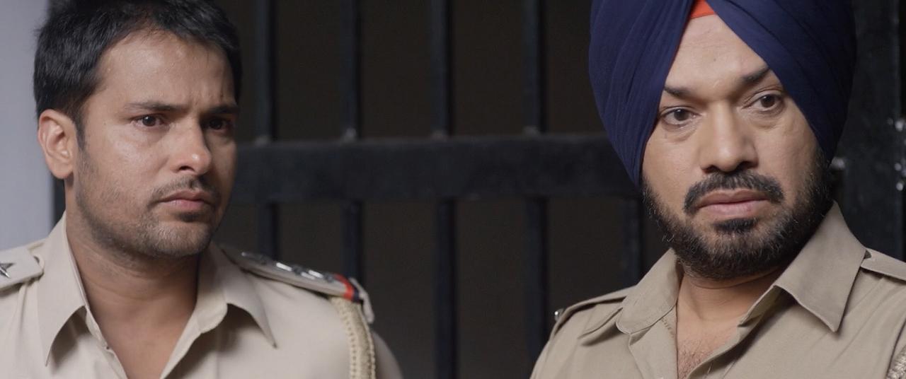 Happy Go Lucky (2014) Part 1/3 HD Punjabi Movie