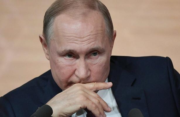 Мечта оботставке Путина может выйти Западу боком