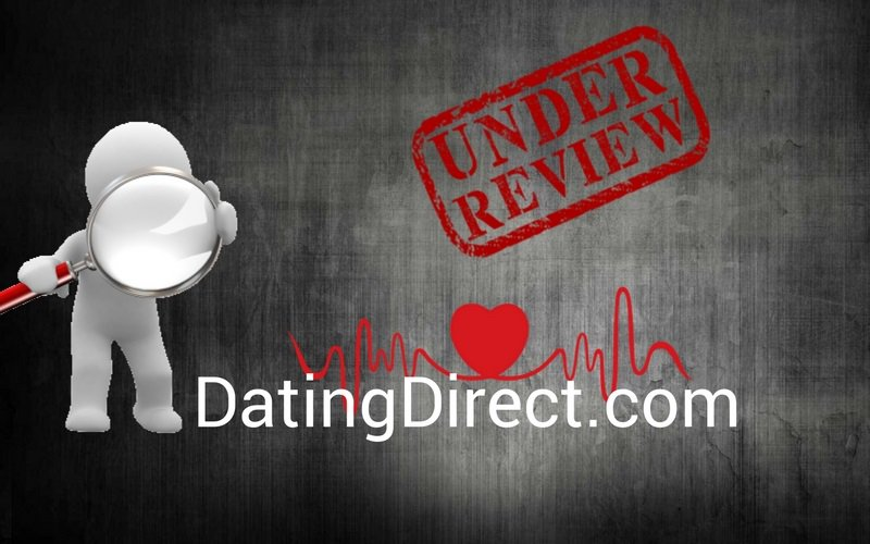Dating direct affinity