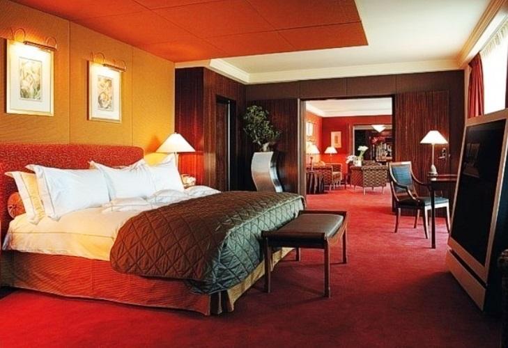 самые дорогие отели мира фото номеров