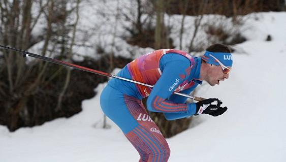 Один вполе воин: Устюгов одержал победу четвертую гонку на«Тур деСки»