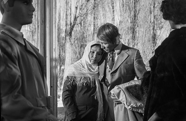 Успех идеградация героя Чокморова— фильму «Улан» 40лет