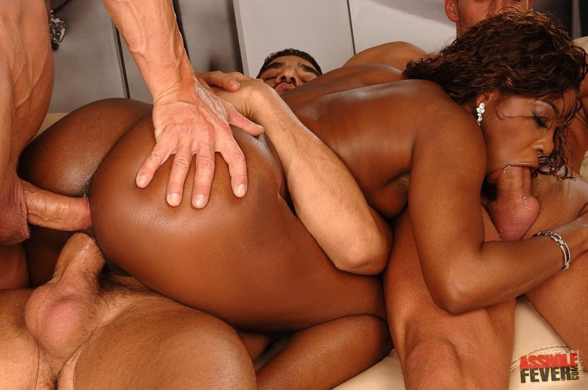 Big black muscle xxx