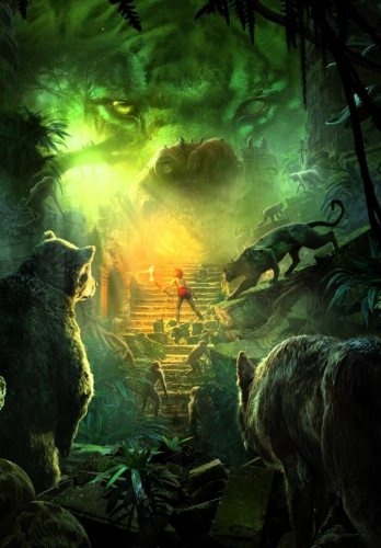 The Jungle Book - Watch Full Movie Free
