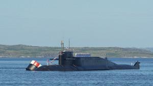 ВКитае признали российские подлодки «кошмаром» дляНАТО
