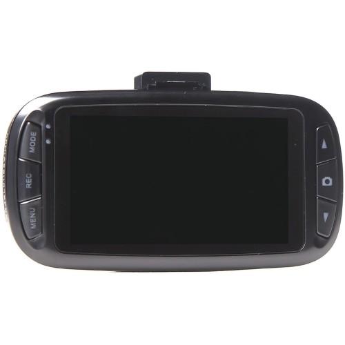 Автомобильный видеорегистратор SUPRA SCR-575W.