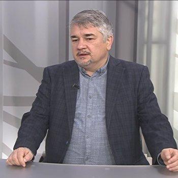 Ищенко: Уход Мураева изпартии «Зажизнь» выгоден Порошенко