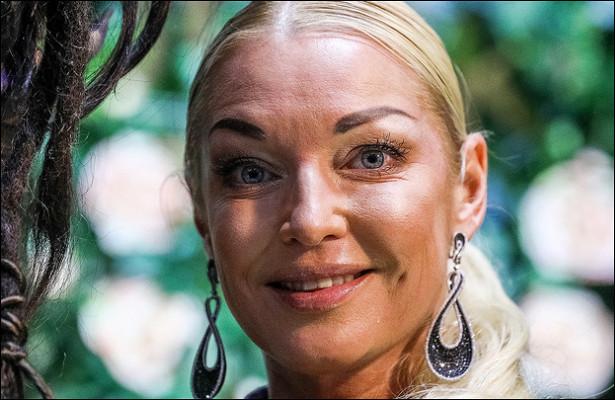 Волочкова впервые рассказала освоем возлюбленном