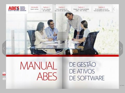 Manual vivo gestão