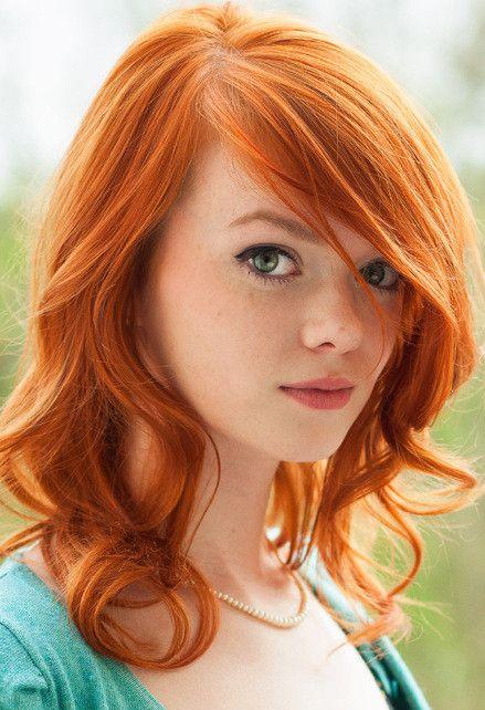 Bbw ass hairy redhead